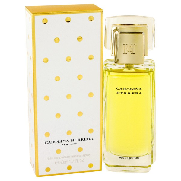 Carolina Herrera - Carolina Herrera Eau de parfum 50 ML