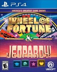 Jeopardy & Wheel of Fortune