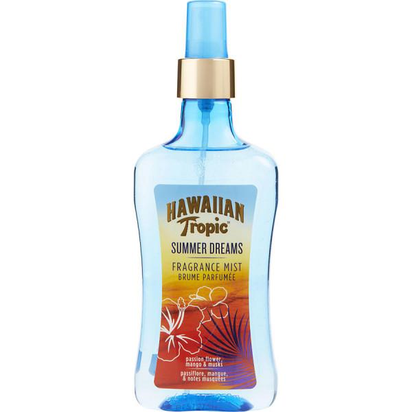 Summer Dreams - Hawaiian Tropic Korpernebel 250 ml