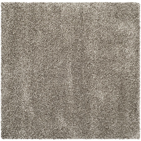 Safavieh Harper Shag Area Rug, One Size , Gray