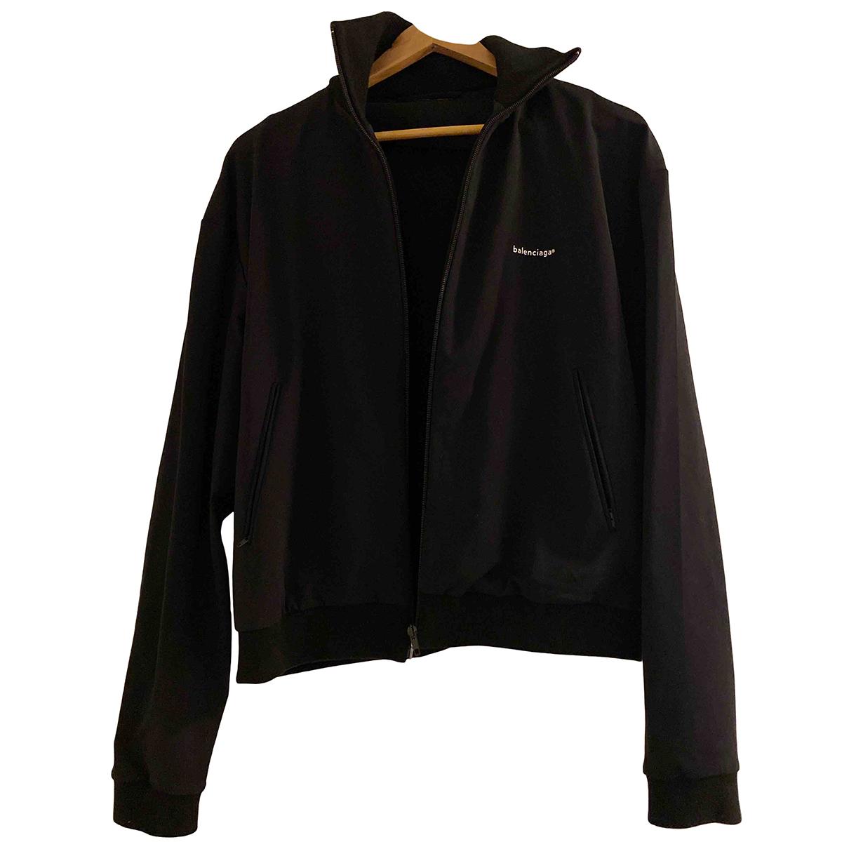 Balenciaga N Black jacket  for Men 52 IT