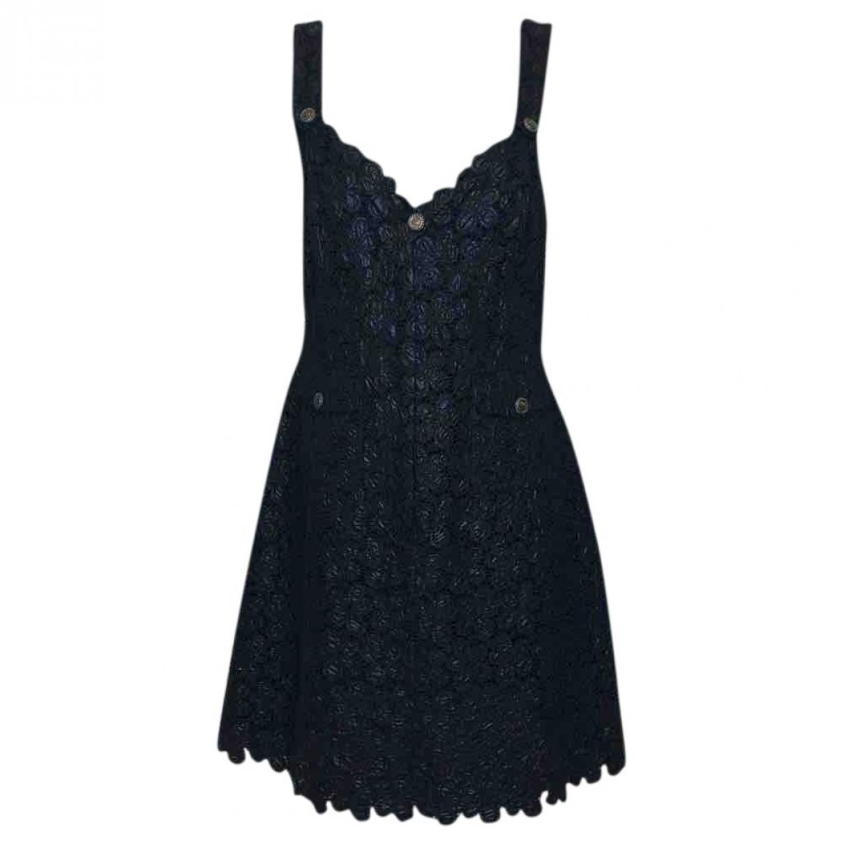 Chanel \N Black dress for Women 40 FR