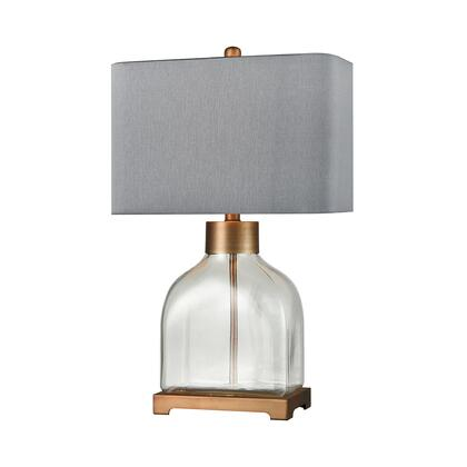 D3626 Electress Table Lamp  In