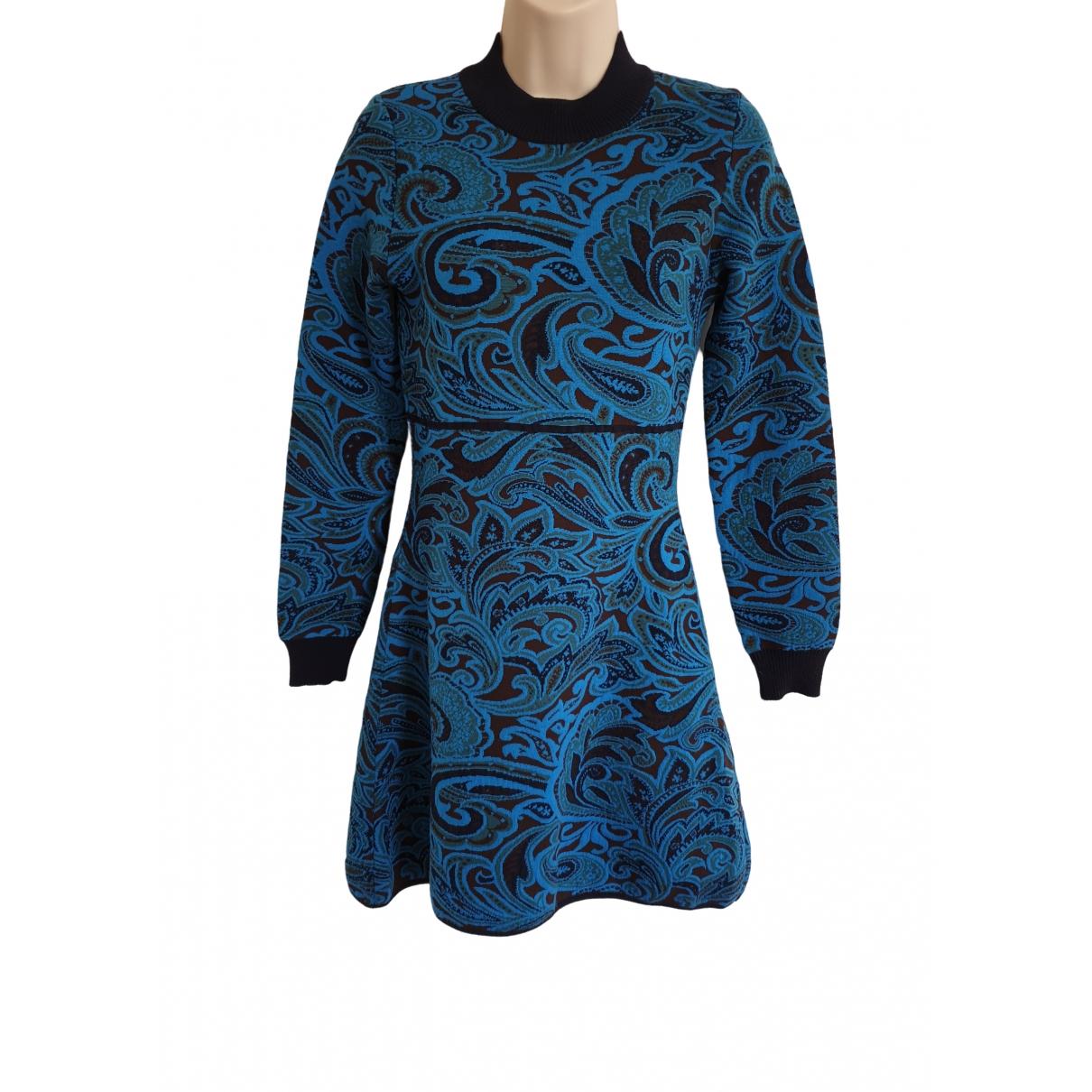 Mary Katrantzou \N Blue dress for Women S International