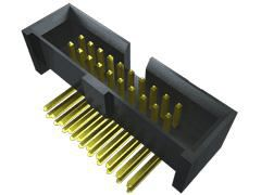 Samtec , SHF, 16 Way, 2 Row, Straight PCB Header (450)