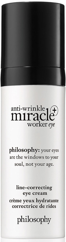 Anti-Wrinkle Miracle Worker+ Line Correcting Eye Cream