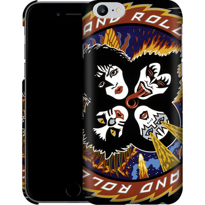Apple iPhone 6s Plus Smartphone Huelle - Rock And Roll Over von KISS®