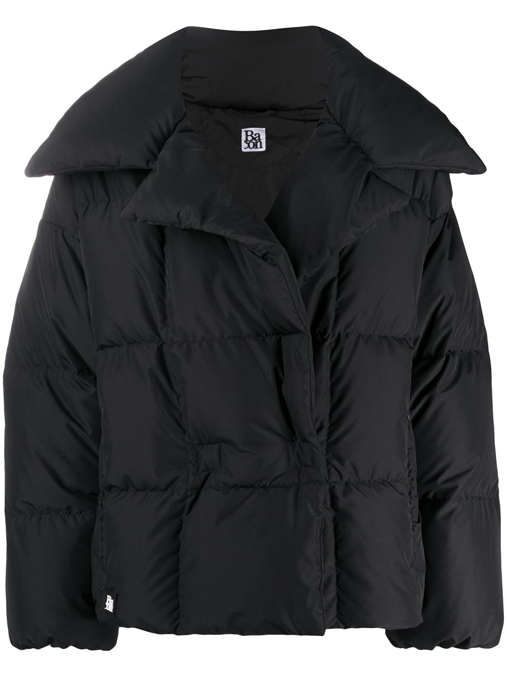 Dahlia Down Coat