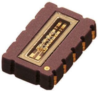 Micro Crystal RV-8523-C3-TA-020, Real Time Clock (RTC) Serial-I2C, 10-Pin SON