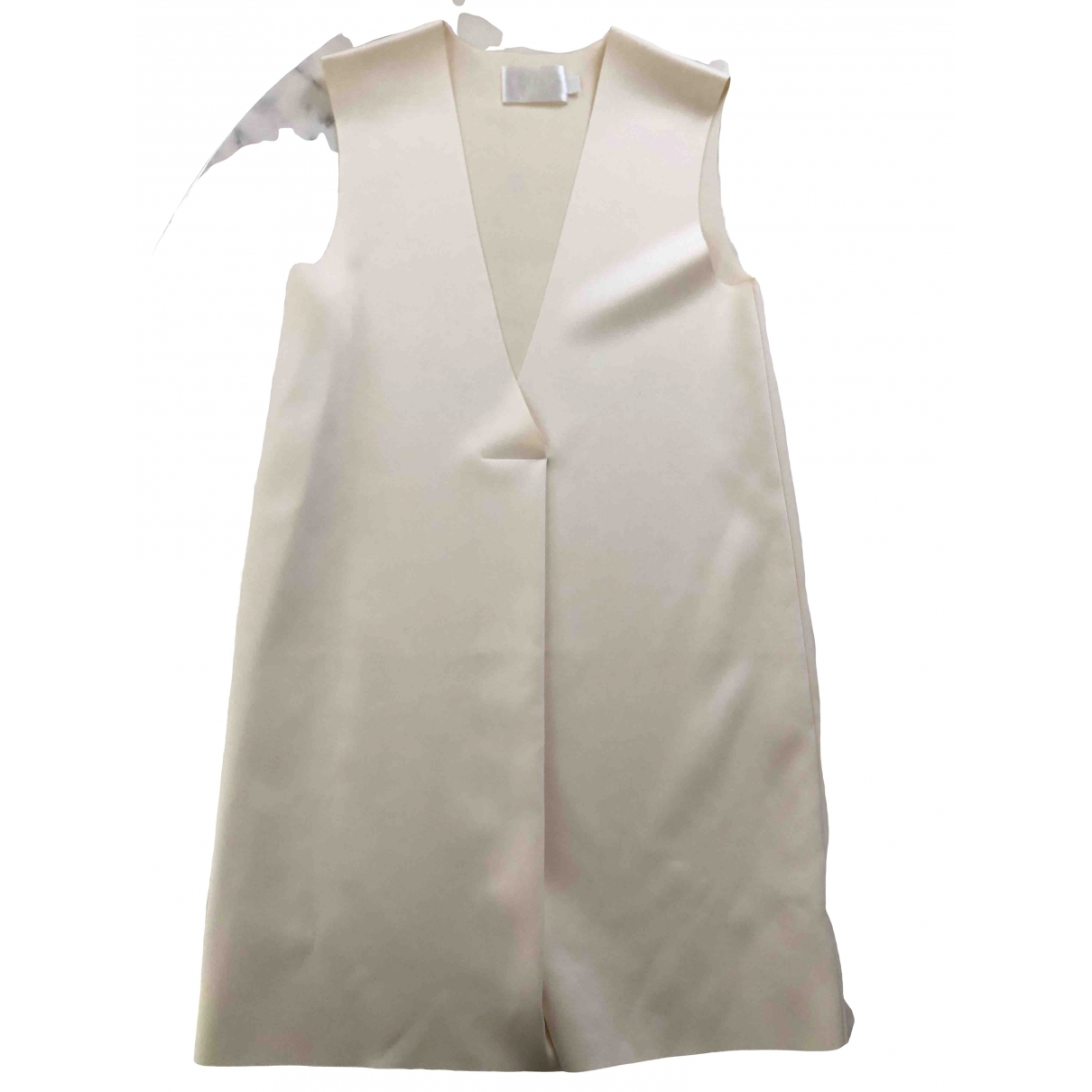 Solace London \N Ecru dress for Women 4 UK