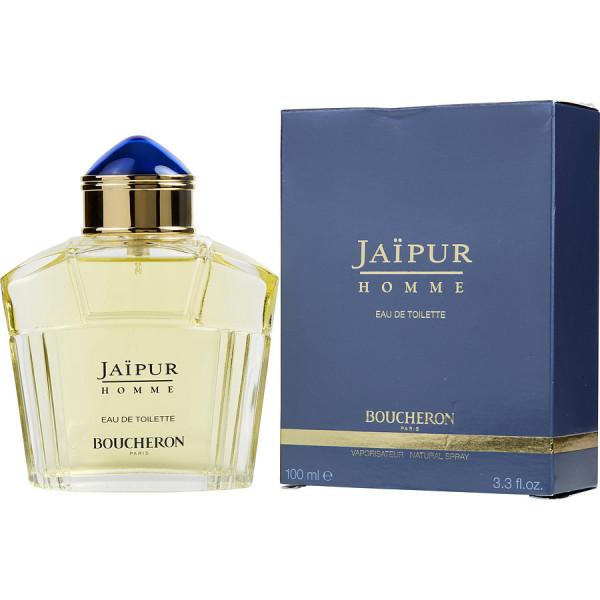 Boucheron - Jaipur Homme : Eau de Toilette Spray 3.4 Oz / 100 ml