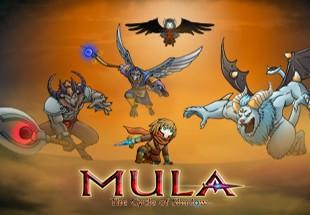 Mula: The Cycle of Shadow Steam CD Key