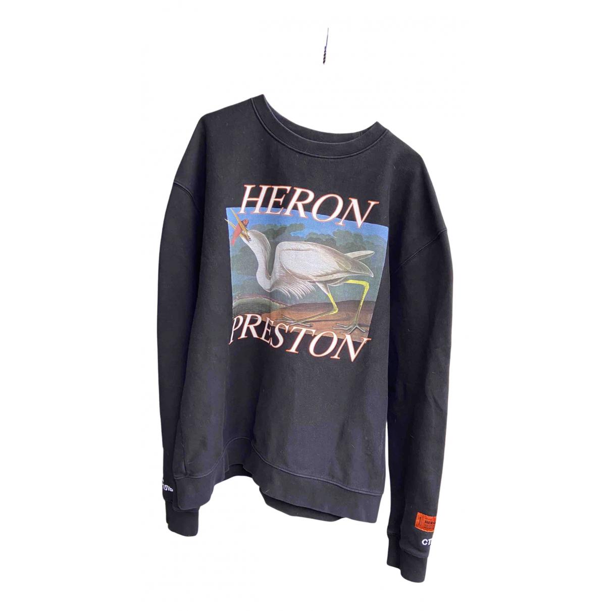 Sudadera Heron Preston