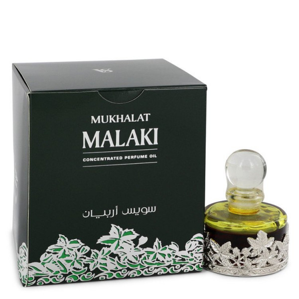Mukhalat Malaki - Swiss Arabian 30 ml