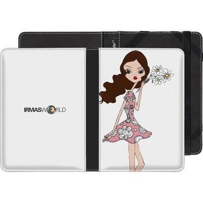 Amazon Kindle Paperwhite 3G eBook Reader Huelle - IRMA In Carmel von IRMA