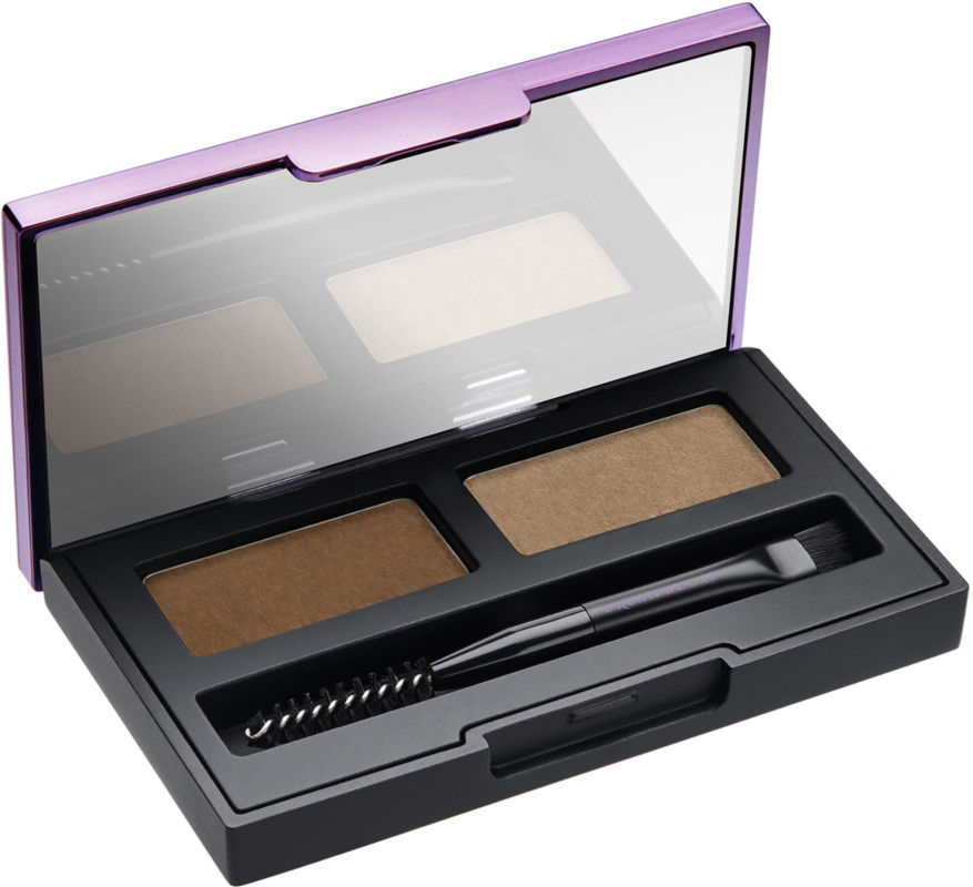 Double Down Brow - Taupe Trap (university flattering taupe)