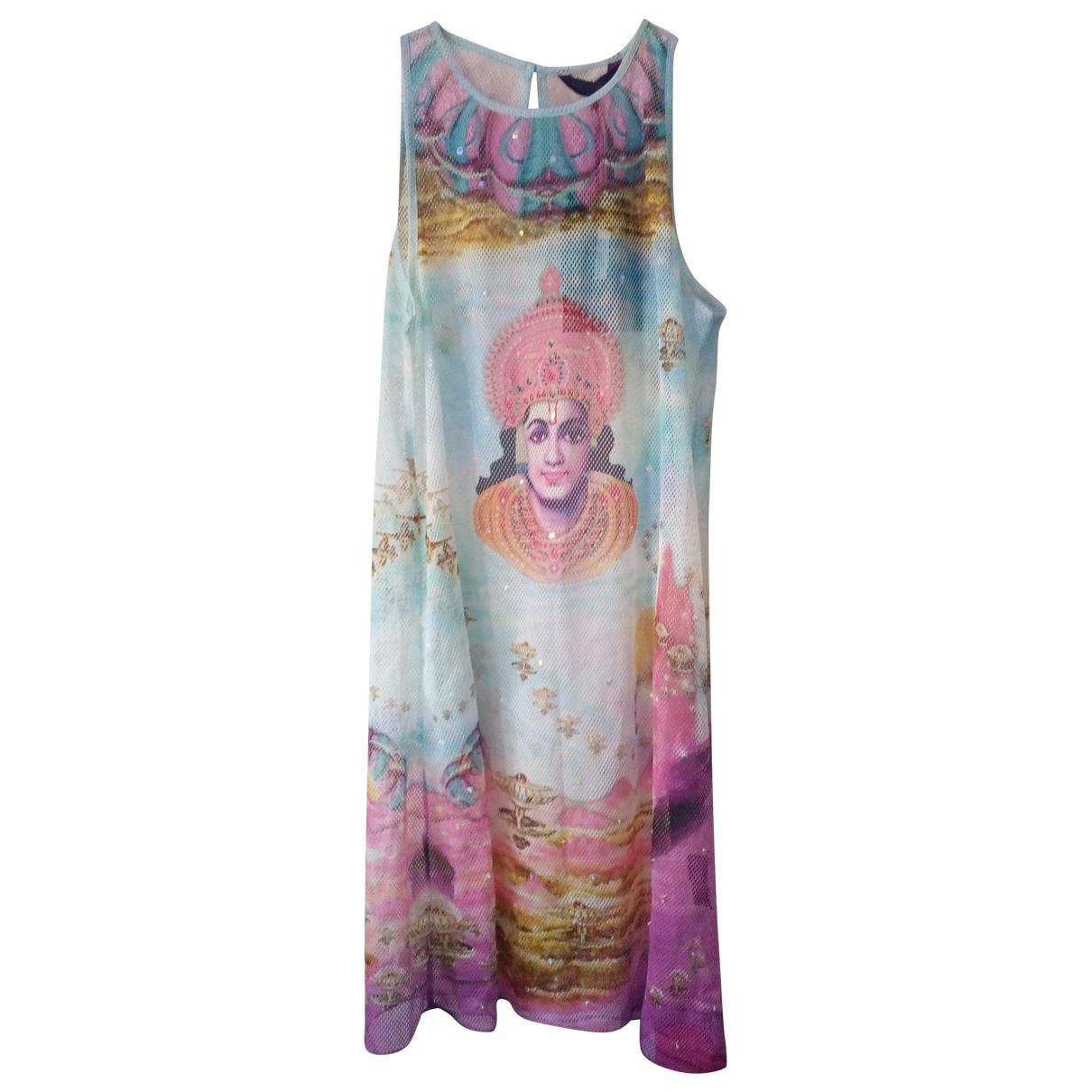 Manish Arora - Robe   pour femme - multicolore
