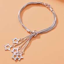 Star Tassel Bracelet