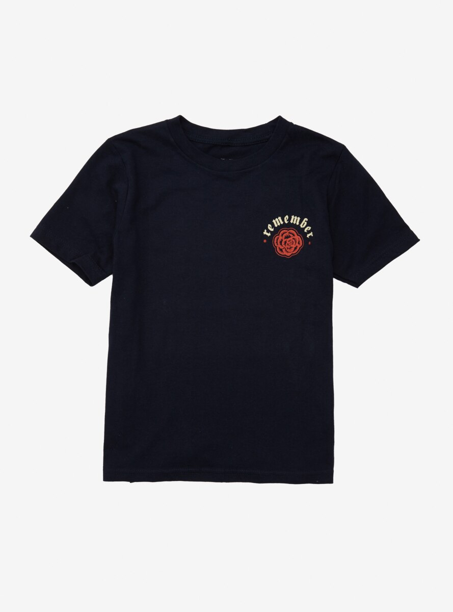 Disney Pixar Coco Remember Youth T-Shirt - BoxLunch Exclusive
