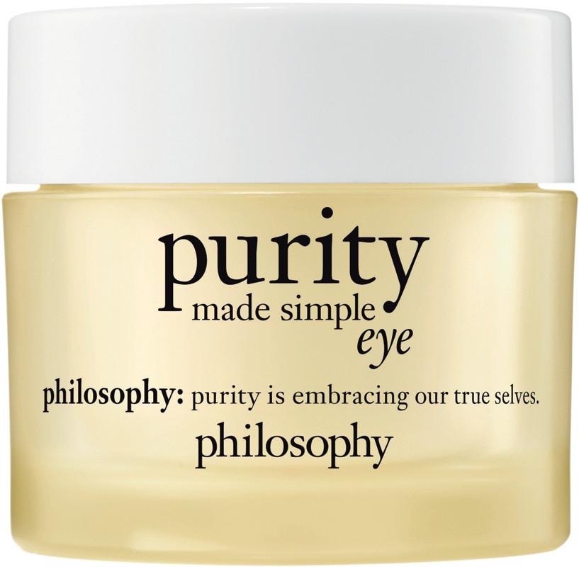 Purity Made Simple Hydra-Bounce Eye Gel