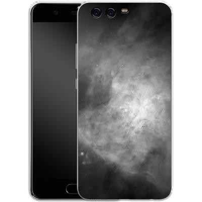 Huawei P10 Silikon Handyhuelle - Nebula von caseable Designs