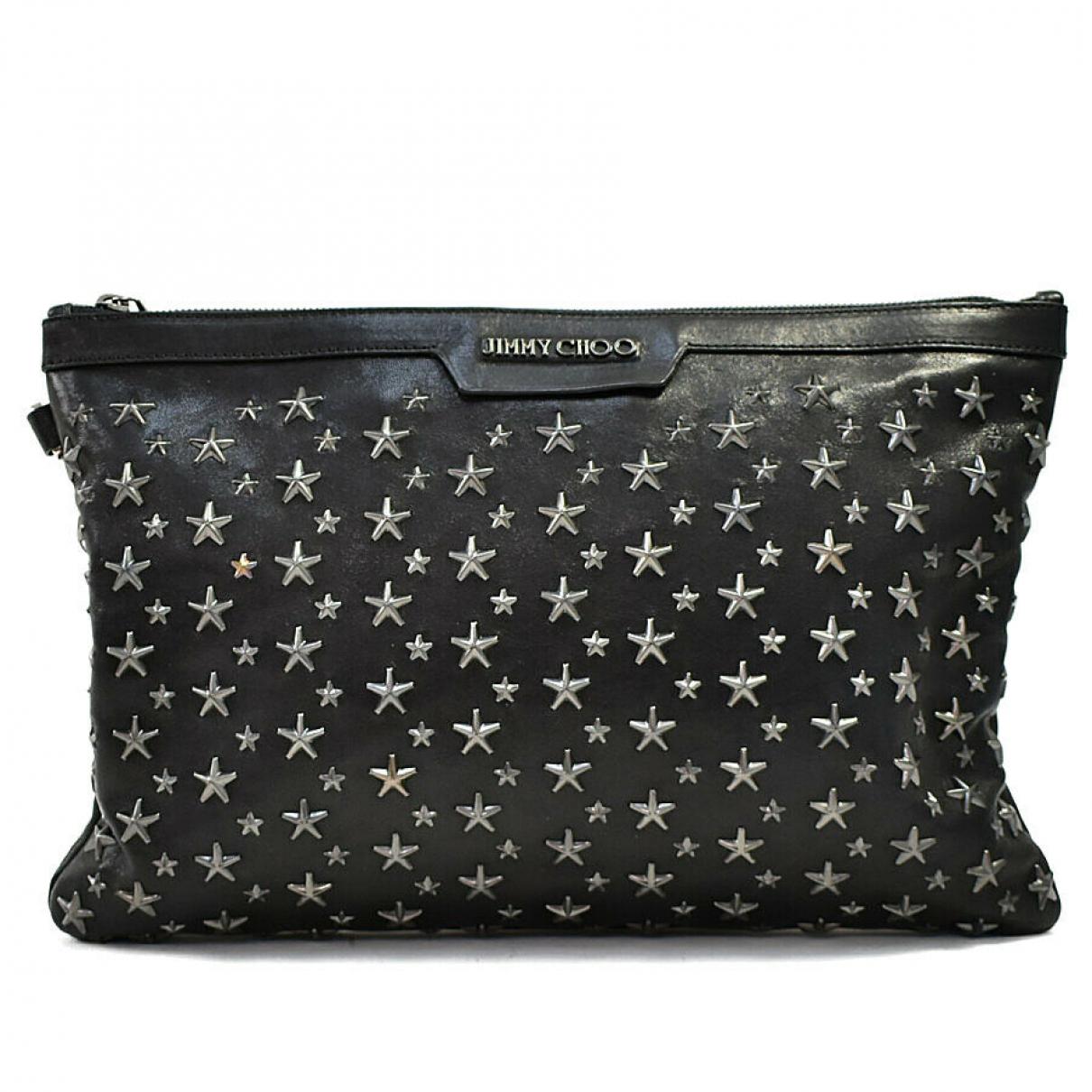 Jimmy Choo N Leather Clutch bag for Women N