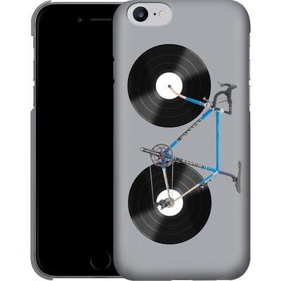 Apple iPhone 6 Plus Smartphone Huelle - Retro Bike von Mark Ashkenazi