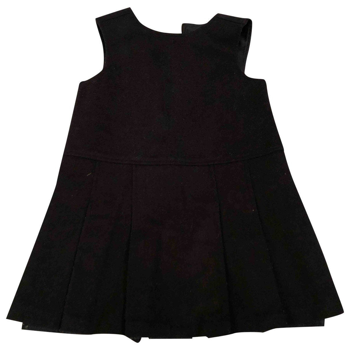 Cacharel \N Blue Wool dress for Kids 9 months - up to 71cm FR