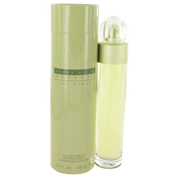 Reserve - Perry Ellis Eau de Parfum Spray 100 ML