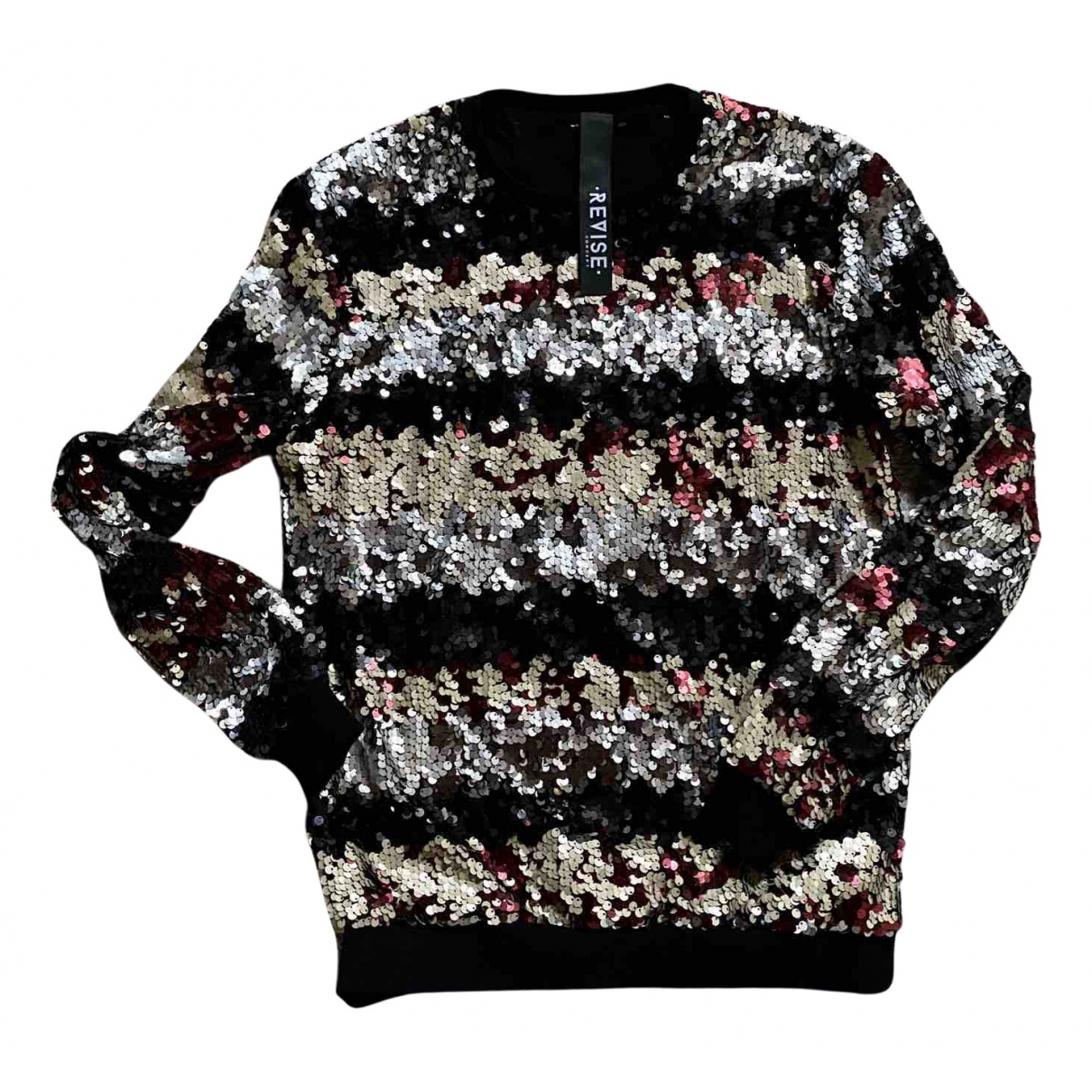 Non Signé / Unsigned N Multicolour Knitwear for Women 40 IT