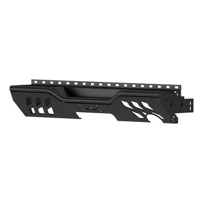 Aries Offroad TrailChaser Rear Bumper Center Section (Black) - 2081020
