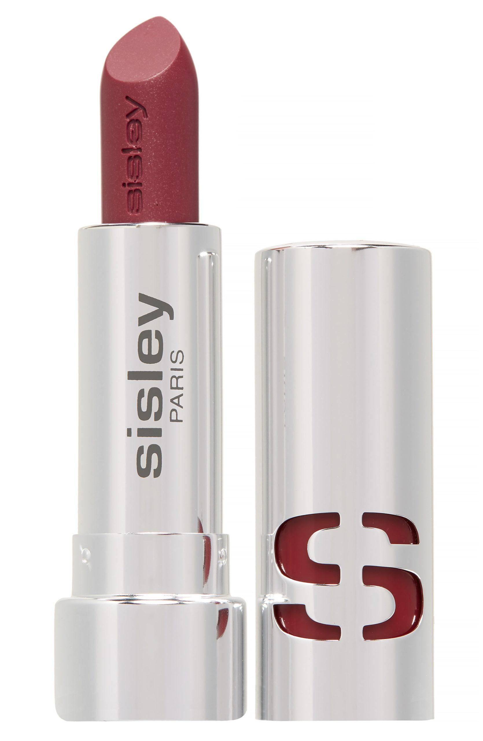 Phyto Lip Shine Lipstick - 12 Sheer Plum