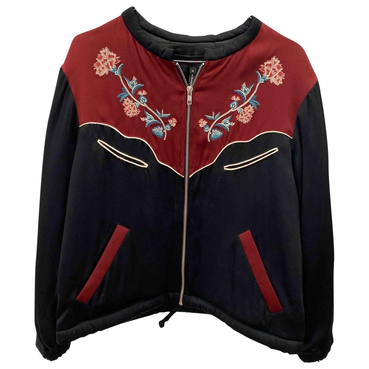 Isabel Marant \N Black jacket for Women 36 FR