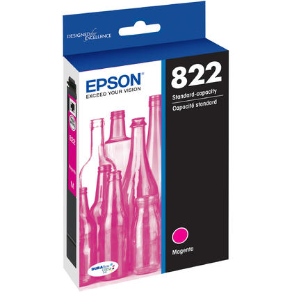Epson T822 T822320-S cartouche d'encre magenta