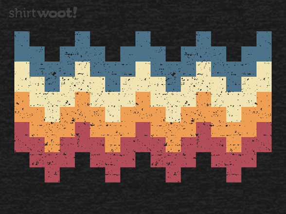 Colors Of Winter T Shirt