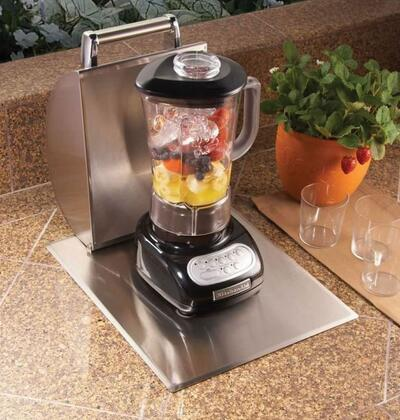 3284A Drop-In Countertop Blender with