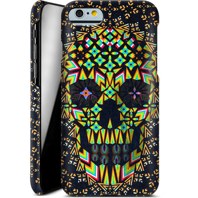 Apple iPhone 6 Smartphone Huelle - Skull 6 von Ali Gulec