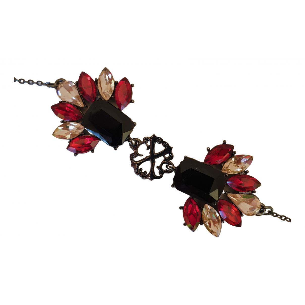Christian Lacroix - Bracelet   pour femme en cristal - rouge