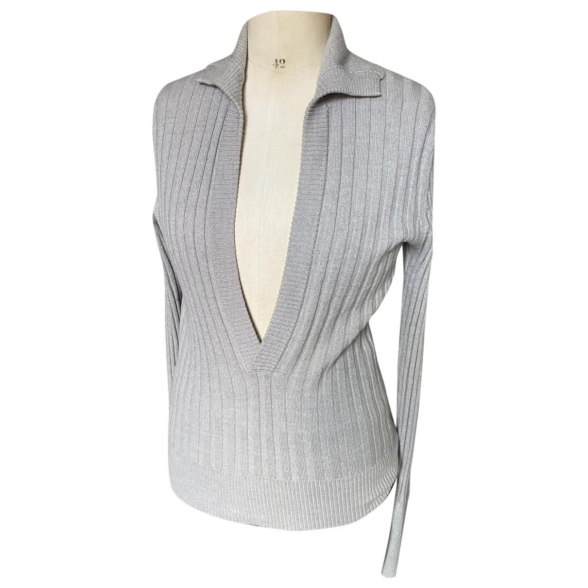 Unconditional \N Grey Wool Knitwear for Women S International