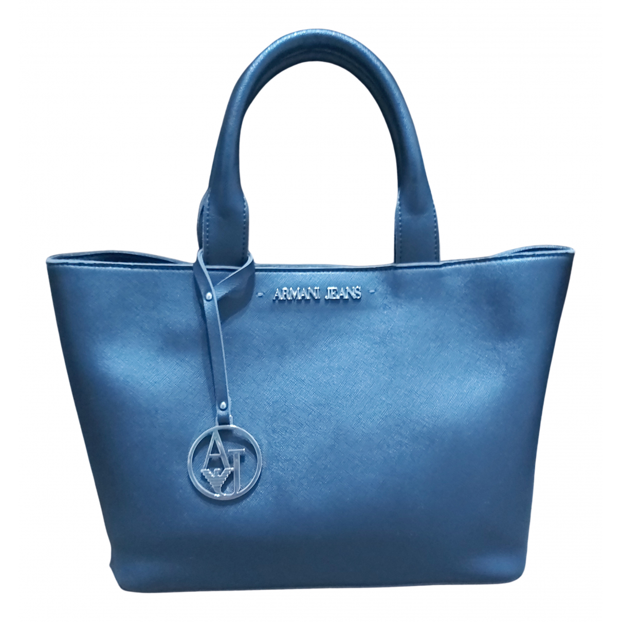 Armani Jeans N Navy handbag for Women N