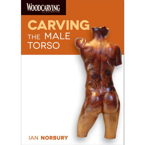 Carving the Male Torso DVD
