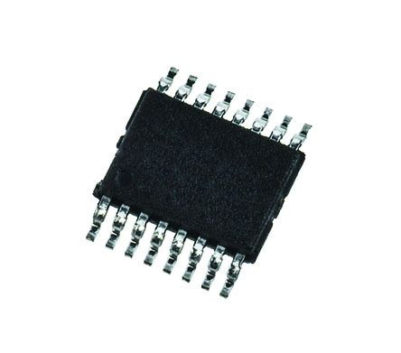 Infineon 1ED020I12F2XUMA1 Galvanic Isolated MOSFET Power Driver, 2.4A 16-Pin, DSO-16-15 (4)