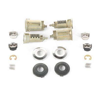 Omix-ADA Lock Cylinder Kit - 11813.13