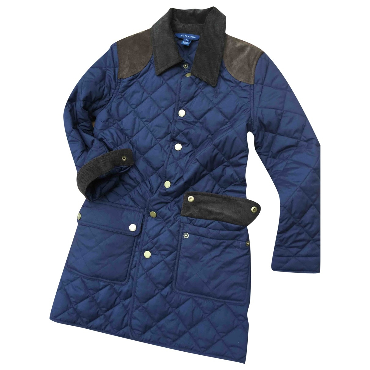 Ralph Lauren Collection \N Blue jacket & coat for Kids 8 years - until 50 inches UK