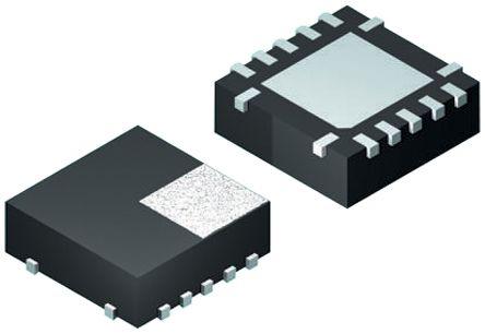 Texas Instruments TXB0104RGYR, Voltage Level Shifter, , Voltage Level Translator, , 3-State, 14-Pin QFN (5)