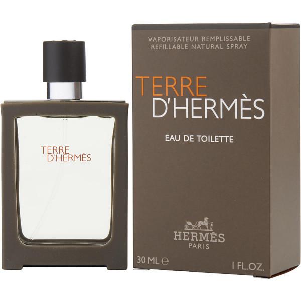 Terre dHermes - Hermes Eau de Toilette Spray 30 ML