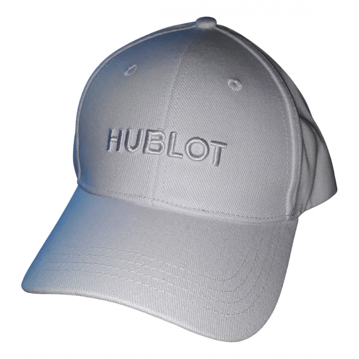 Hublot \N White Cotton hat & pull on hat for Men 58 cm
