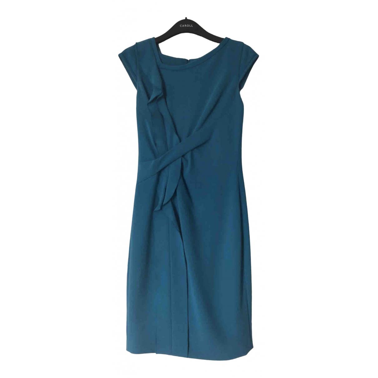Karen Millen N Blue dress for Women 10 UK