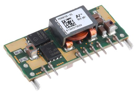 BEL POWER SOLUTIONS INC Non-Isolated DC-DC Converter, 0.59 → 5.1V dc Output, 20A