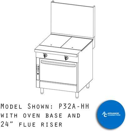 P32CHH Platinum Series 32